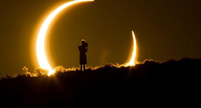Астрономы рассказали о красивом солнечном затмении 13 июля