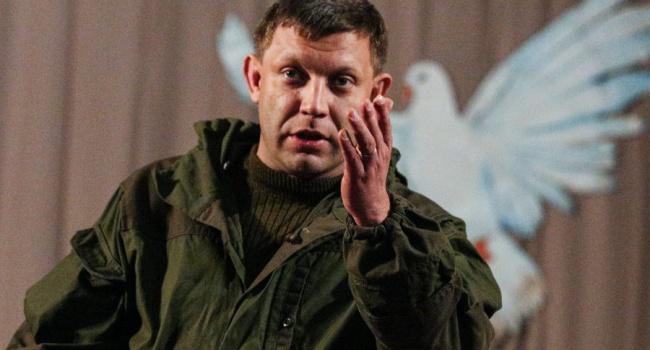 Стрелков собрался на захваченный Донбасс: желает заменить Прилепина