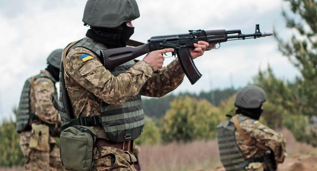Украинские военные продвинулись вперед: ВСУ уничтожили колону вражеской бронетехники