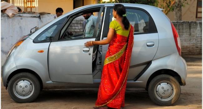 Найдешевше у світі авто знімуть з виробництва через відсутність попиту