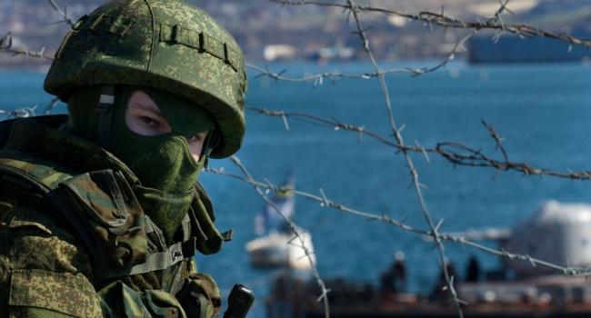 Украина должна выплатить деньги за «незаконную аннексию» - оккупанты Крыма