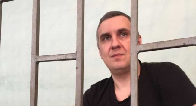 Оккупанты Крыма приговорили украинца Панова к 8 годам тюрьмы