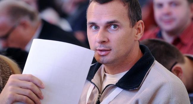 После приватных контактов с Киевом: в РФ сообщили о начале процесса освобождения Сенцова