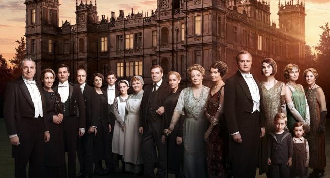 Аббатство Даунтон: в продолжении сериала примут участие все исполнители главных ролей