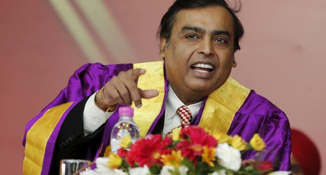 Индийский миллиардер лишил владельца Alibaba звания самого богатого предпринимателя Азии