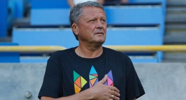 Маркевич: принципиально матчи сборной России не смотрел, там не на что было смотреть