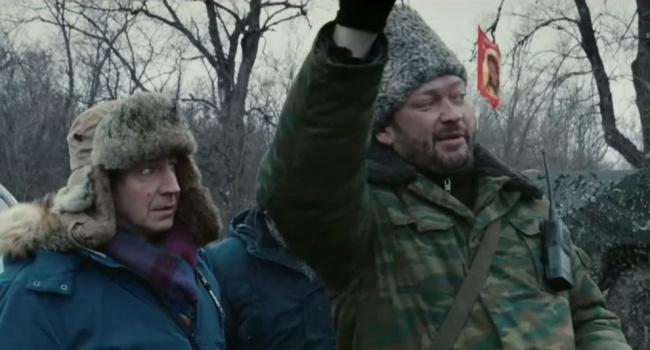 В столицеРФ сорвалась премьера фильма «Донбасс» Лозницы