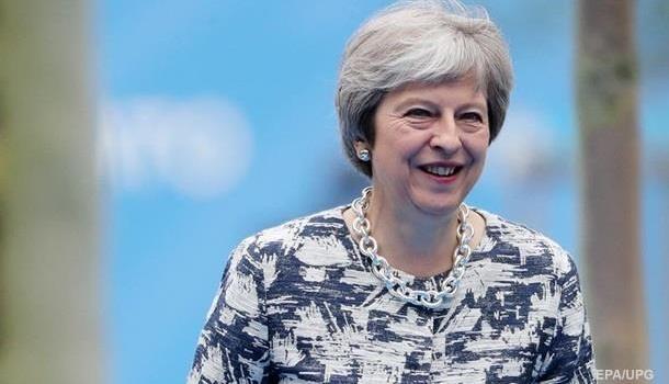 «Может не состояться»: Мэй выступила с громким заявлением о Brexit