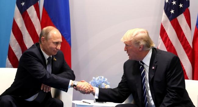 Эксперты: «Политика США не изменится после встречи Трампа и Путина»