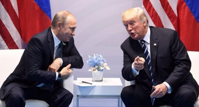 Трамп назвал страны европейского союза соперниками США