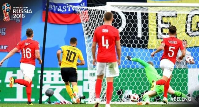 Вопрос с FIFA закрыт: «Слава Украине!» – это «нацизм», а флаг с аннексированным Севастополем – это «футбол вне политики»