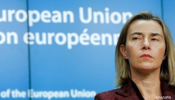 Могерини: Соединенные Штаты и далее остаются друзьями ЕС
