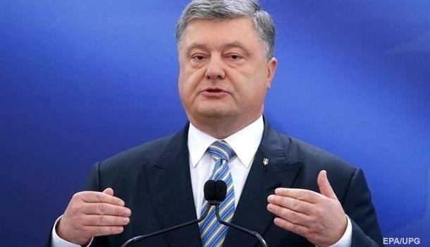 Порошенко: Украина продолжает оставаться приоритетом для США и НАТО