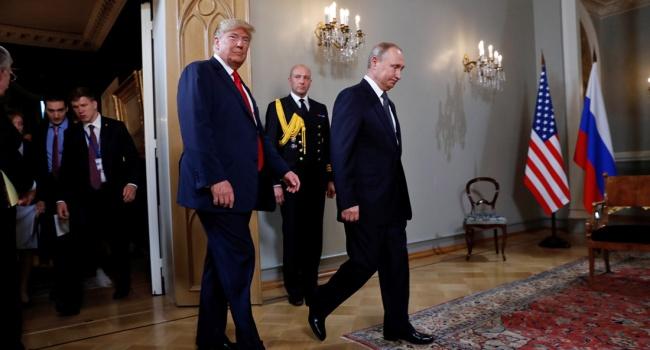 Политолог: «После саммита в Хельсинки Трампа ждет импичмент»