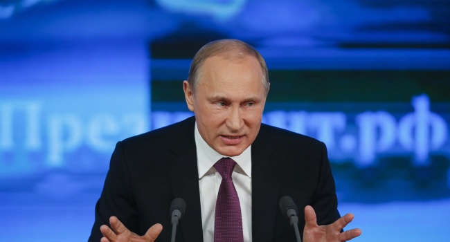 Обвал рейтинга Путина заставил Кремль пойти на радикальные меры: россиян обманут еще раз