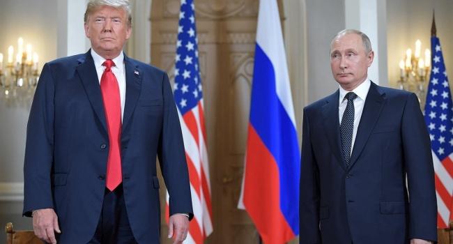 «Стороны сознательно не ставили украинскую тематику среди приоритетных тем для обсуждения» - эксперт о встрече Путина и Трампа