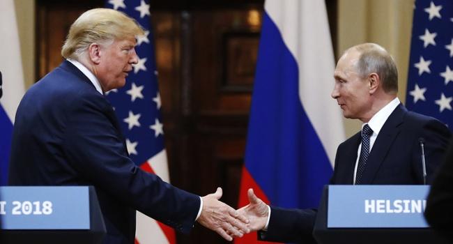 Журналист – о саммите: «Это что-то новенькое в мировой дипломатии»