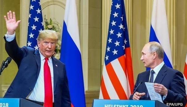 Киев потребовал у Вашингтона разъяснений о встрече в Хельсинки