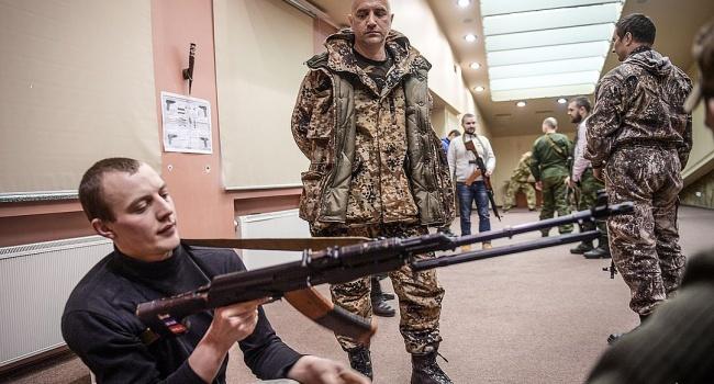 Конечно, я убивал людей: Прилепин рассказал, чем занимался на Донбассе