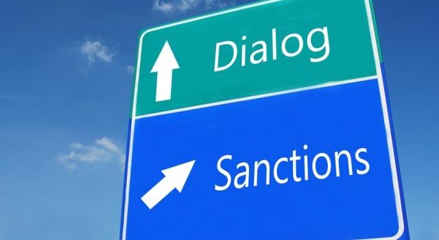 Россия готовит новый проект санкций против Украины