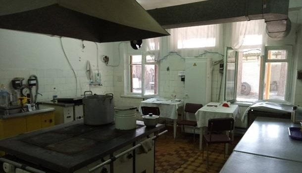 Стал известен диагноз детей, которые отравились в лагере на Донбассе