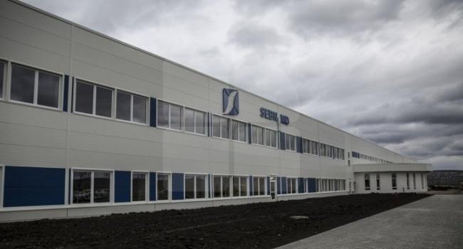В Хмельницком появится завод по производству комплектующих для электрокаров