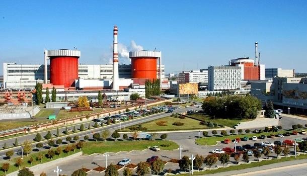 Украинская АЭС перешла наамериканское горючее