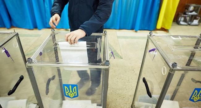 Выборы-2019 в Украине могут стать рекордными: эксперт озвучил прогноз