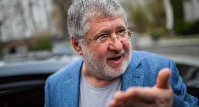 Коломойский пошел на уступки: предприятие олигарха возобновило производство хлора
