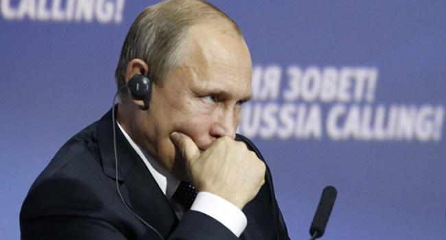 Эксперты поставили Путину смертельный диагноз: скоро умрет