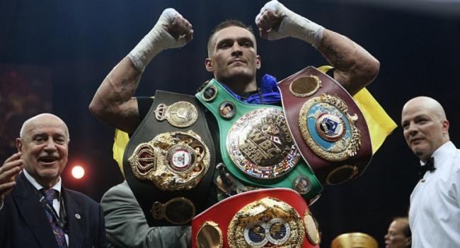 Украинский чемпион таки решился: грамотно все обдумаю и перехожу в супертяжи