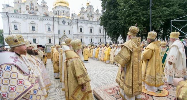 День Крещения Руси: в УПЦ МП заявили, что мероприятия находится под угрозой