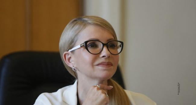 Историк: личный рекорд Тимошенко – за 2 года премьерства рекордный рост валового долга Украины – на 121%