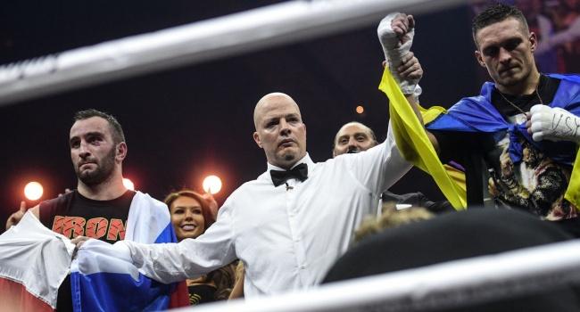Блогер: «Давай флаги на плечи и обнимемся, у нас же так много общего. Слава Украине! Боже царя храни!»