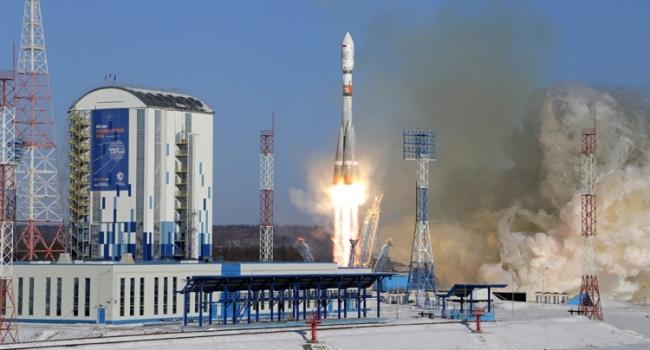 Рогозин проинформировал оначале работ над новейшей ракетой «Союз-5»