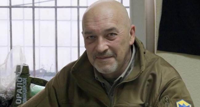 «Предложение Путина о проведение референдума на Донбассе»: Тука шокирован реакцией оппозиции