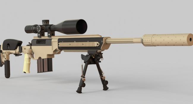 Контракт заключен: Канада передаст ВСУ огнестрельное оружие