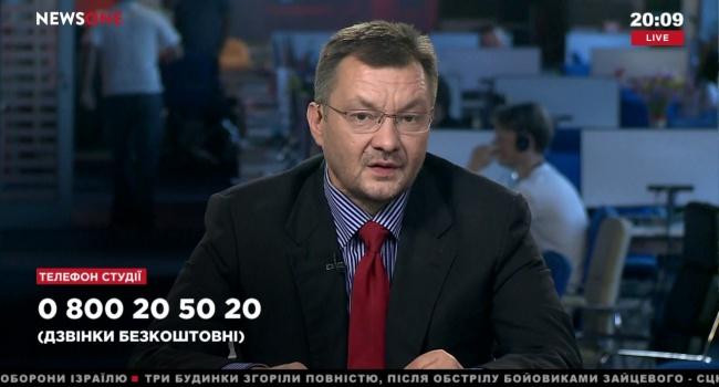Политолог: есть опасность, что РПЦ может дать клич – устроить резню неверных в Украине