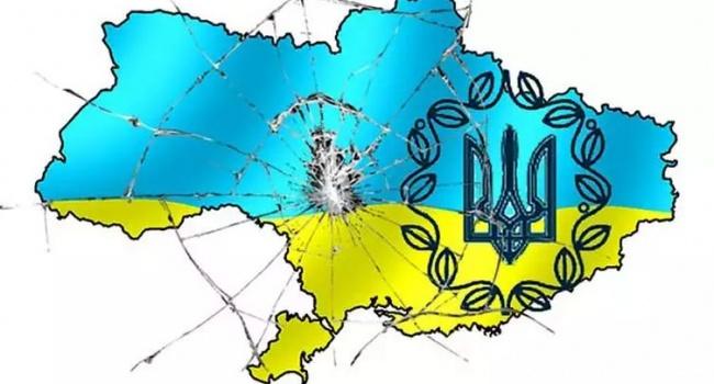 «Референдум на Донбассе - это попытка сделать лохами весь мир, в том числе Украину», - генерал-лейтенант