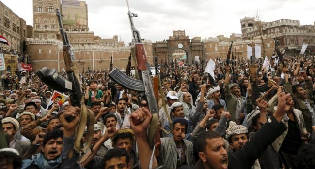 Хуситы обратились к Путину с просьбой вторгнуться в Йемен