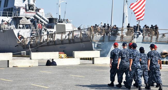Пономарь: «НАТО много не бывает – в Одессу прибыли новые корабли»