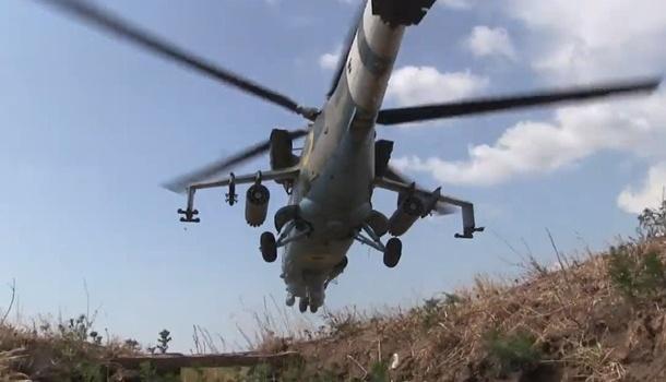 Минобороны: авиация ВСУ готова дать ответ на угрозы с моря