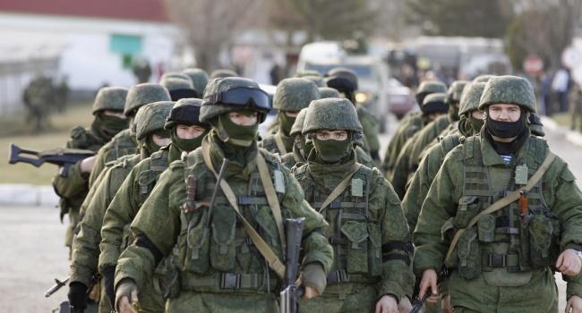 Попытка №3: политолог заявил, что РФ возьмет власть в Украине целиком, в процессе избирательной кампании