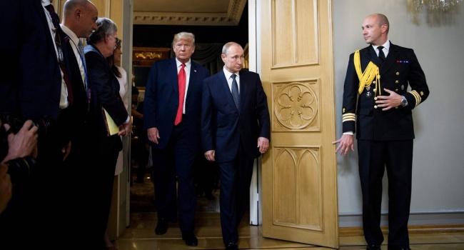 «У Трампа нет ничего, что он мог бы предложить Путину»: Портников объяснил, почему для главы США так важно настроить диалог с главой РФ