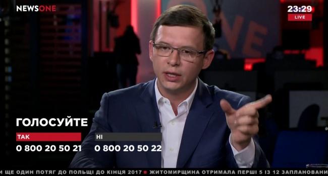 Мураев заявил, что, если Украина станет членом НАТО, в тот же день начнется Третья мировая