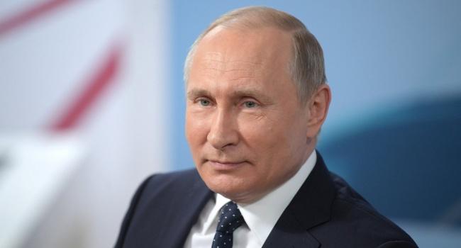 В РФ подтвердили подготовку референдума на Донбассе