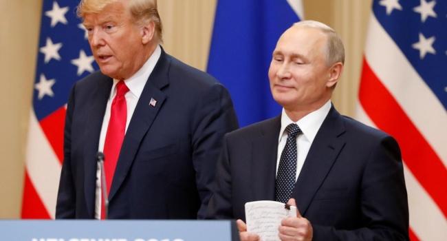 В Кремле даже не осознали, что, предложив «референдум» на Донбассе, показали всему миру никчемность «референдума» в Крыму, – Цимбалюк