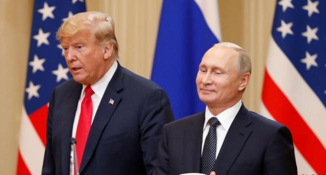 Финансист о «Крымской декларации» США: Путин уже пожинает плоды своей «умной игры»
