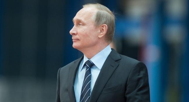 Политолог: «Военная кампания в Украине провалена, но Путин нашел другой вариант»