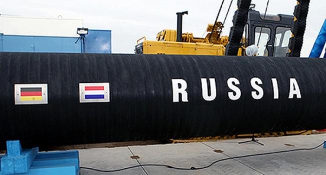 США пригрозили санкциями подрядчикам «Северного потока— 2»